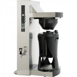 CQ Singel Tower ink 5 liters serveringsstation COFFE QUEEN