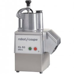 CL 50 Ultra Robot Coupe