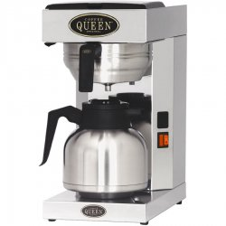 CQ Termos Office Coffe Queen