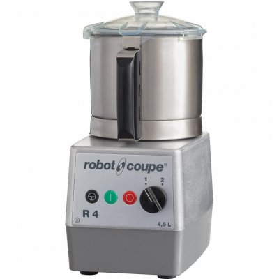 R 4 Robot Coupe