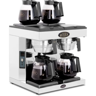 CQ DA-4 400V Coffe Queen