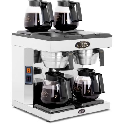CQ DM-4 400V Coffe Queen